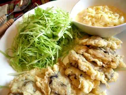 20101024 牡蠣のフリット.jpg