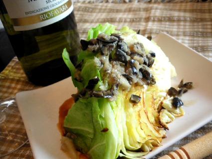 20110611 キャベツのオリーブバター焼き.jpg