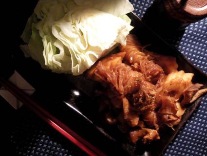20121007 牛すじとちくわぶの味噌焼き2.jpg