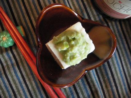 20130303 そら豆ペースト豆腐3.jpg