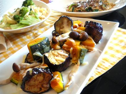 20130602 野菜のチーズ焼き.jpg