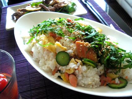 20130901 鮭ちらし寿司.jpg