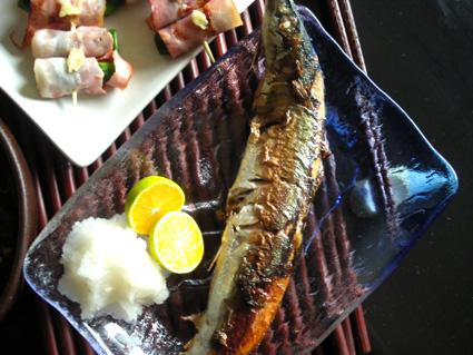 20130908 秋刀魚塩焼き3.jpg