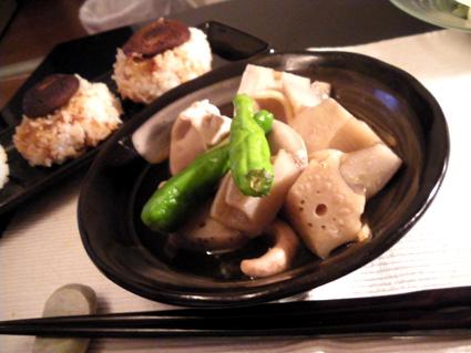 20130915 鮭白子とれんこんの煮物3.jpg