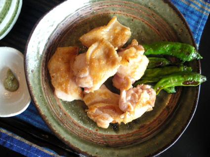 20130916 鶏ももの柚子こしょう3.jpg