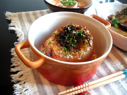 20130929 トマトパン粉焼き.jpg