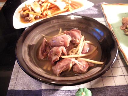 20131102 砂肝の生姜煮.jpg