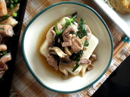 20131103 肉あん豆腐3.jpg