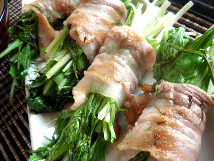 20131210 水菜の豚ばら巻き2.jpg