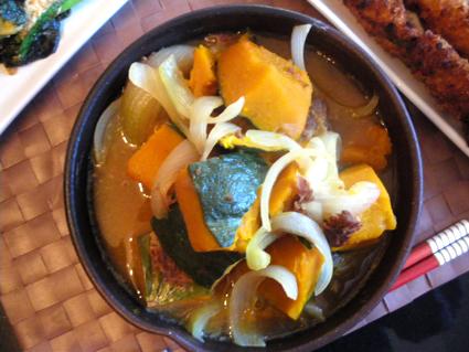 20131222 牛丼かぼちゃ煮3.jpg