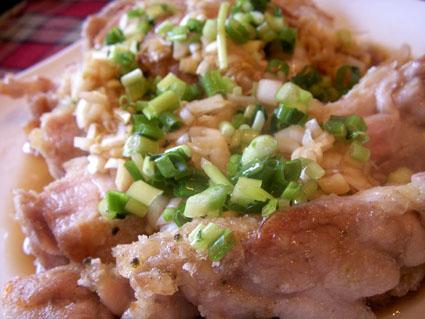 20080301 鶏もも肉のねぎ酢醤油仕立て2.jpg