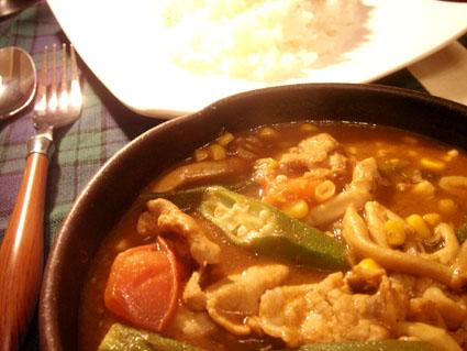 20080817 夏野菜の炒めカレー.jpg