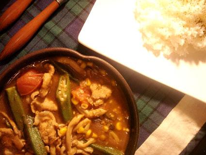 20080817 夏野菜の炒めカレー2.jpg