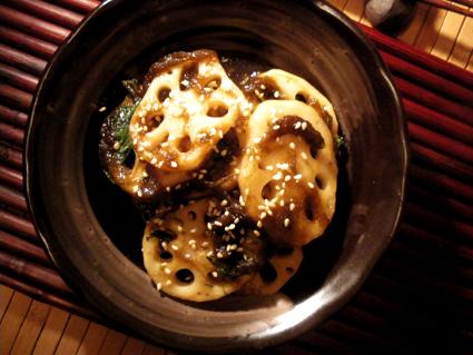 20090110 れんこんのとろろこんぶ煮2.jpg