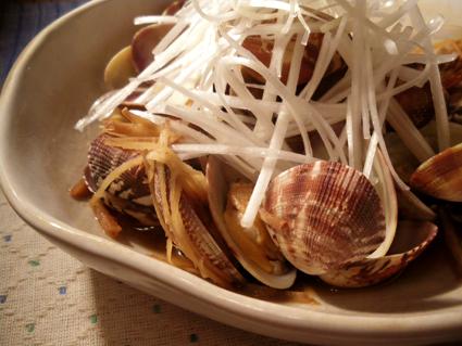 20090214 あさり生姜煮2.jpg