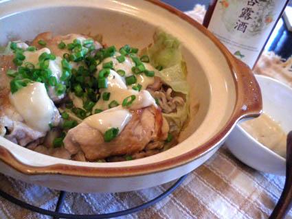 20121020 キャベツと鶏ももの蒸し煮.jpg