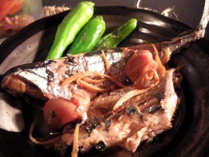 20131116 秋刀魚の梅干し煮2.jpg