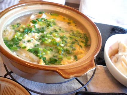 20131215 鶏鍋雑炊.jpg