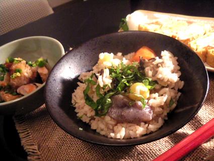20131221 牡蠣炊き込みご飯.jpg